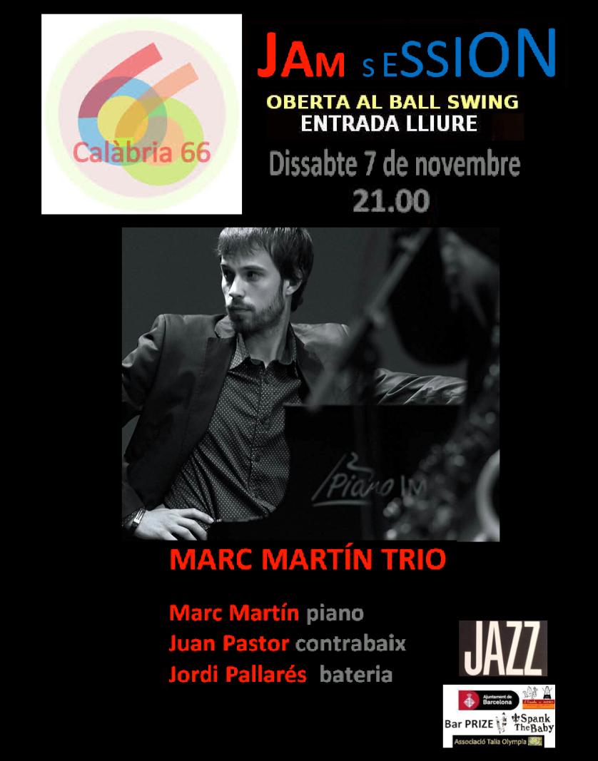 Jazz Calàbria