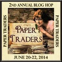 Paper Traders Blog Hop