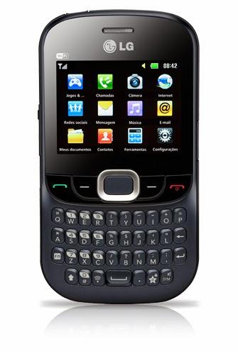 LG NeoSmart C365