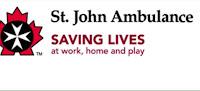 image St. John Ambulance logo
