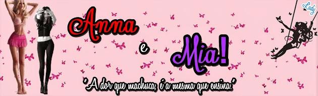 Princesas Annas E mias.