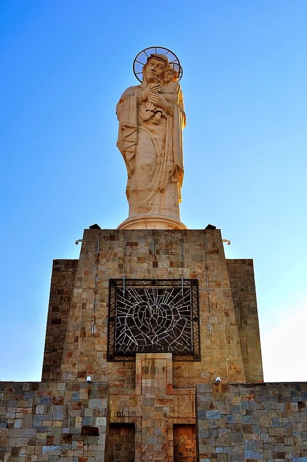Sveta Bogorodica - Haskovo