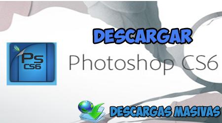 descargar adobe photoshop cs6 full español mega 64 bits