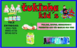 Tukinha Kid's