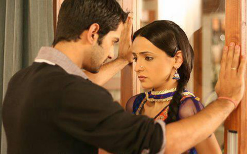 Arnav And Khushi Love Scenes