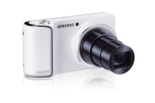 Galaxy Samsung camera GC100