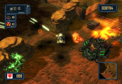 free game Alien Terminator