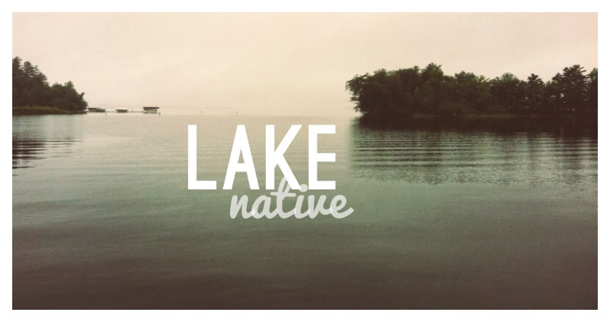 lake native