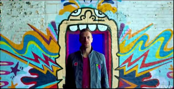 Coldplay скачать mp3