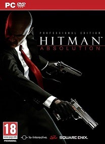 Hitman Absolution-SKIDROW