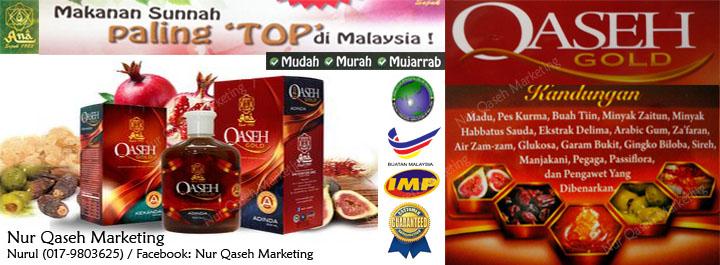 Qaseh Gold