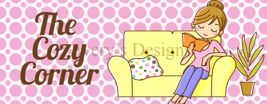 Avery's Designs: The Cozy Corner