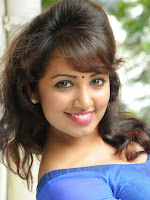 Tejaswi Latest glamorous photos at Ice cream interview-cover-photo