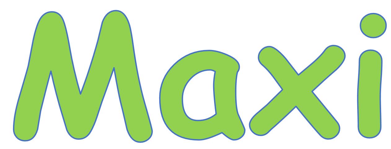 Velkommen til Maxi