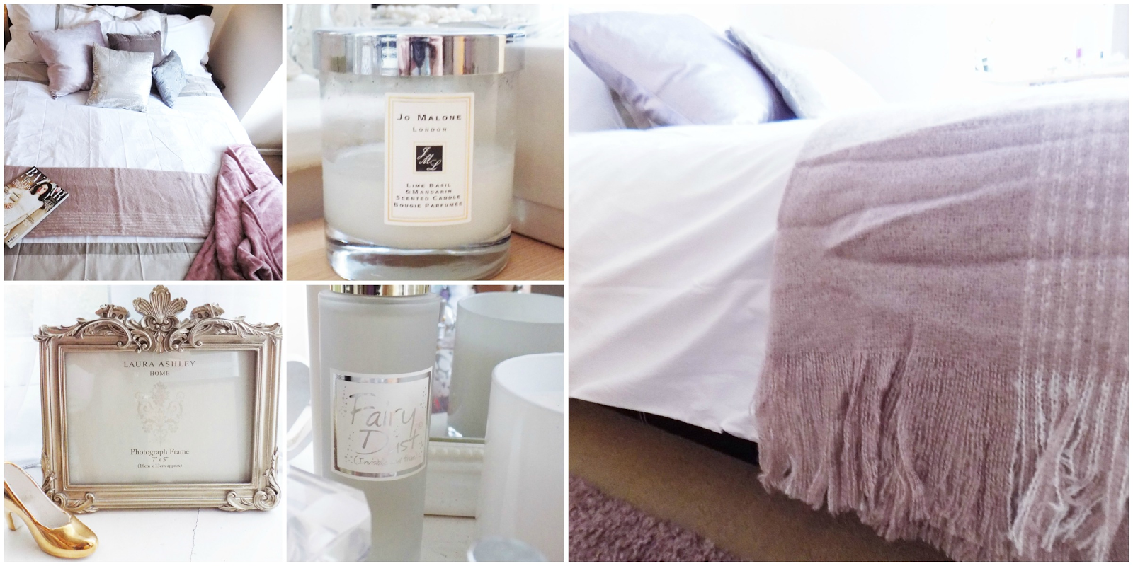 Laura Ashley Bedroom Mode Madeleine Interiors Bedroom Makeover With Laura Ashley