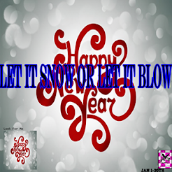 Let It Snow or Let It Blow Hunt