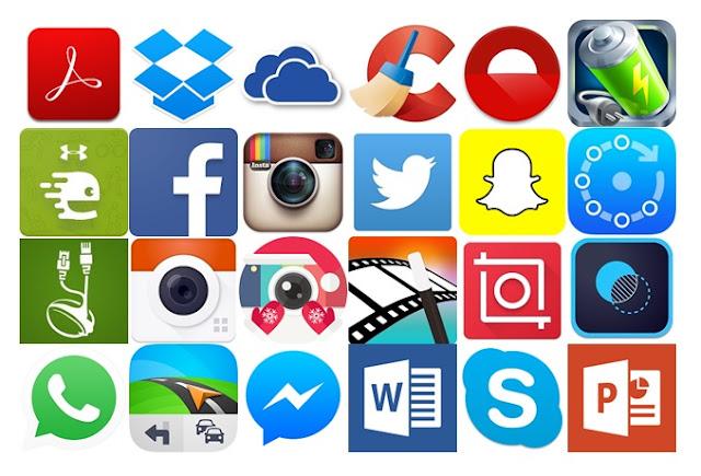 افضل برامج و تطبيقات اندرويد 2016