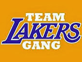 "LAKER GANG #1 Soap ""2014"" 10-10"
