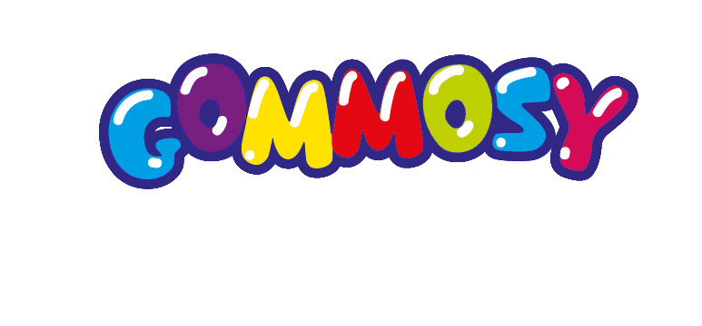 Gommosy