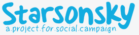 Starsonsky | A Project for Social Campaign
