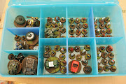 I have sorted through my 15mm scifi Stainless Steel Rat collection!