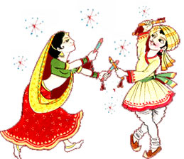 Happy Navratri October 2013