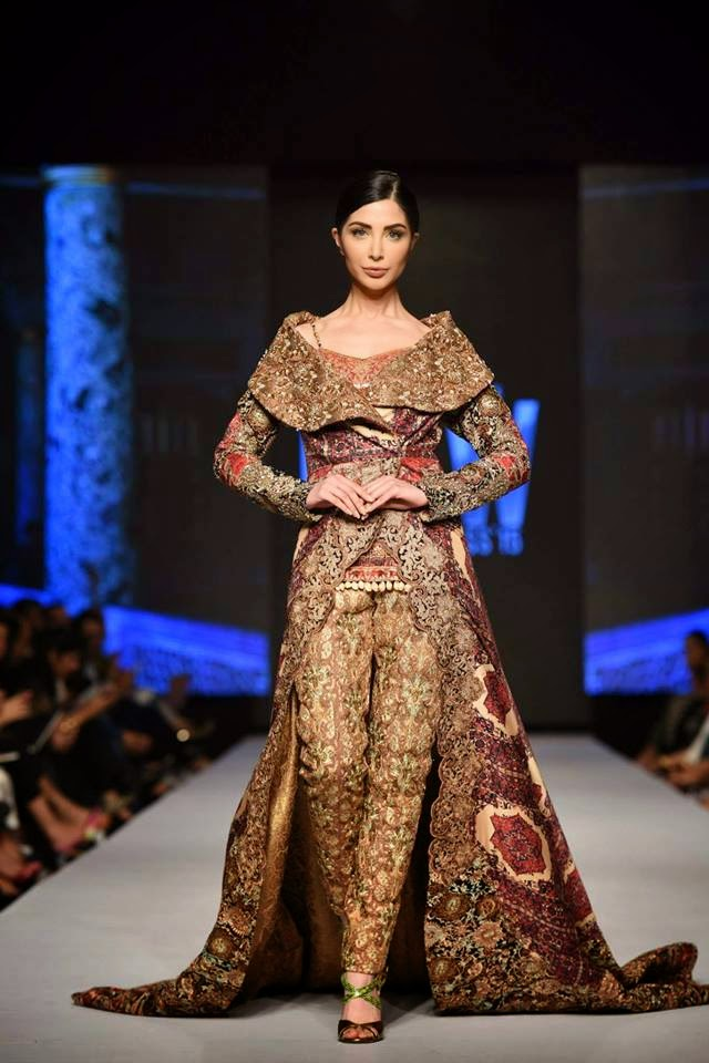 Shameel Ansari Summer Pret Collection 2015