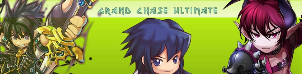 Grand Chase Ultimate