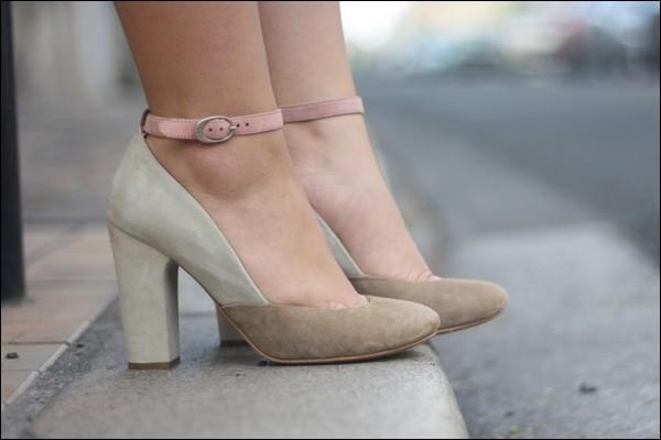 astuces conseils chaussures talons