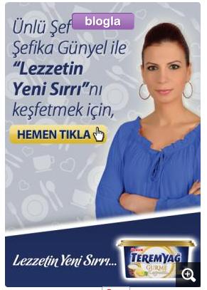 İYİ YEMEĞİN SIRRI..