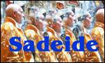 Sadeide