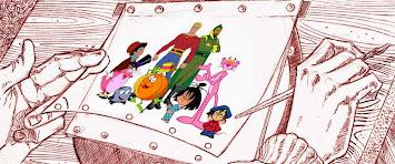 La Animación Escrita Magazine