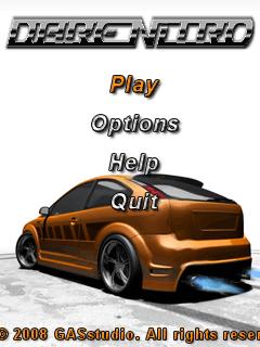 Dare Nitro - Jogos Java