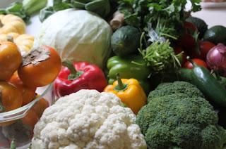 6 Makanan Yang Tidak Bikin Gemuk Untuk Di Santap Malam Hari