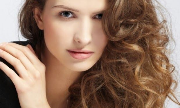 Tips for caring for curly hair