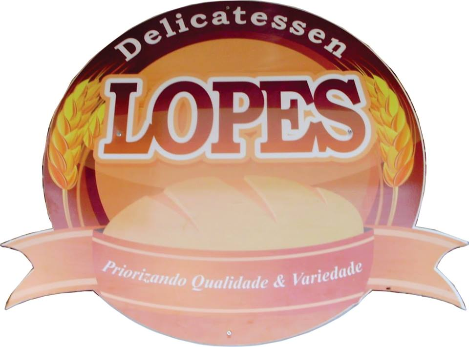 Delicatessen Lopes Jequié