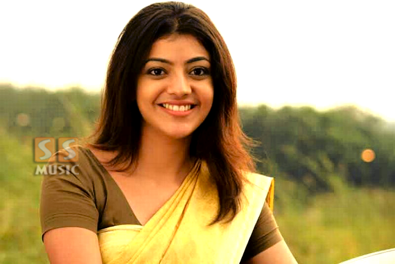 Kajal Agarwal Unseen Collection
