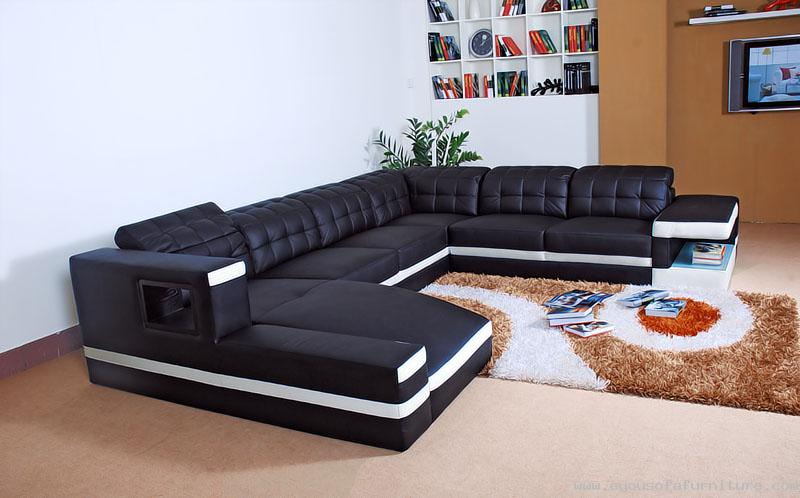 Modern corner sofa designs. | An Interior Design