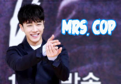 Sinopsis Drama Korea Mrs Cop Episode 1-Tamat