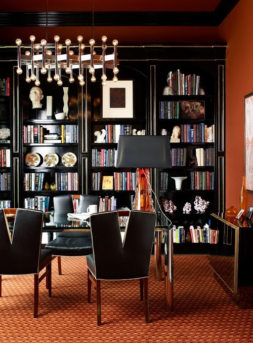 FOCAL POINT STYLING LOOKS TO LOVE BOOKSHELF