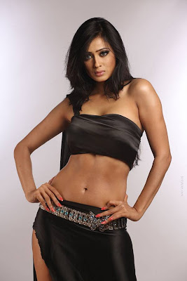 Spicy Shweta Tiwari Hot Bikini Wallpapers