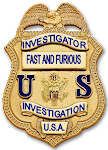 Fast N Furious Investigation