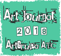 Art Journal - ArtGrupa ATC