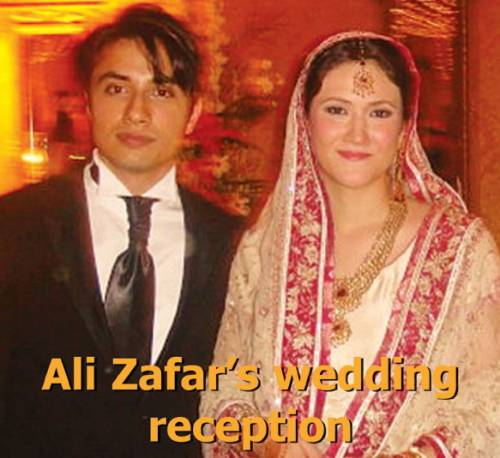Faisal Qureshi Wedding http://www.eventspakistan.com/2011/09/ali-zafar-wedding-pictures.html