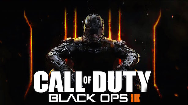 Call Of Duty: Black Ops III HD Cover