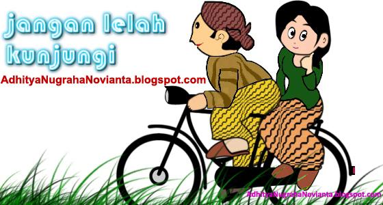 Mampir di blog Adhitya Nugraha Novianta
