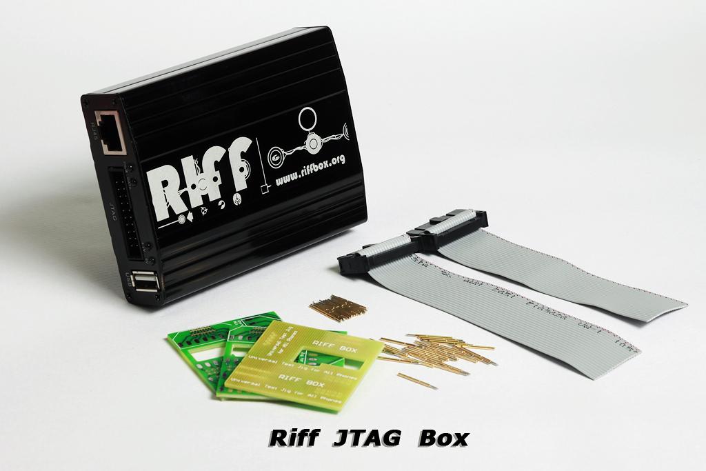 Riff box своими руками