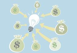 El Crowdfunding o la Financiación empresarial sin bancos