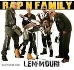 RAP N FAMILY