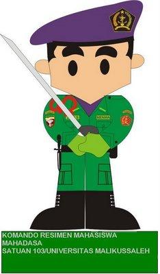 Tentara Kartun